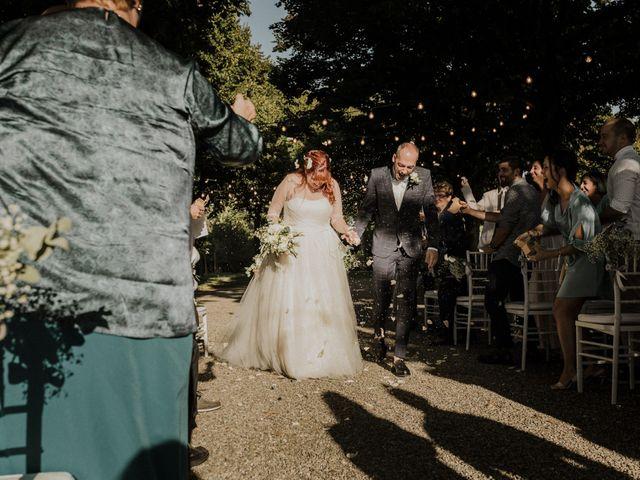 Il matrimonio di Simone e Elisa a Modena, Modena 304