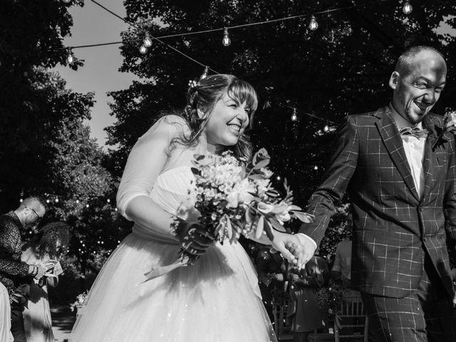 Il matrimonio di Simone e Elisa a Modena, Modena 307