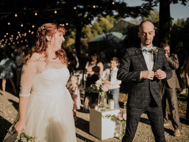Il matrimonio di Simone e Elisa a Modena, Modena 308