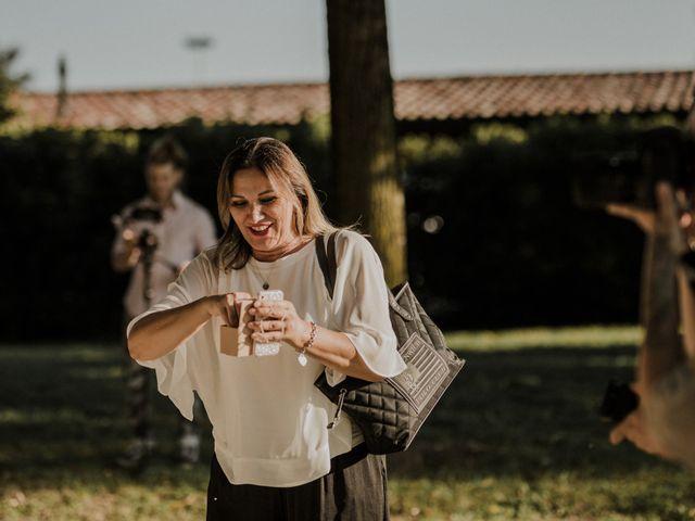 Il matrimonio di Simone e Elisa a Modena, Modena 312