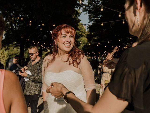 Il matrimonio di Simone e Elisa a Modena, Modena 313