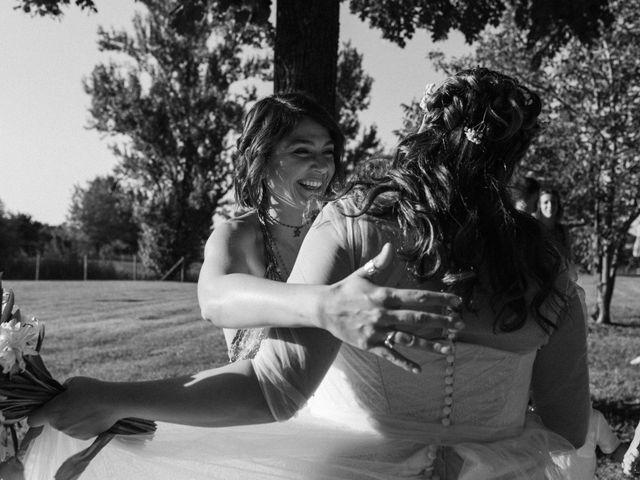 Il matrimonio di Simone e Elisa a Modena, Modena 316
