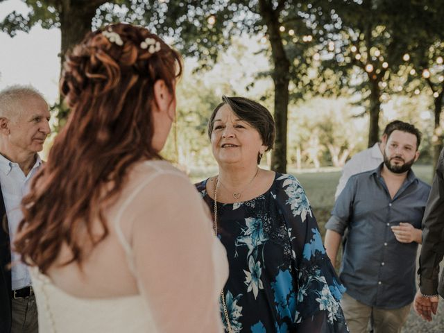 Il matrimonio di Simone e Elisa a Modena, Modena 321