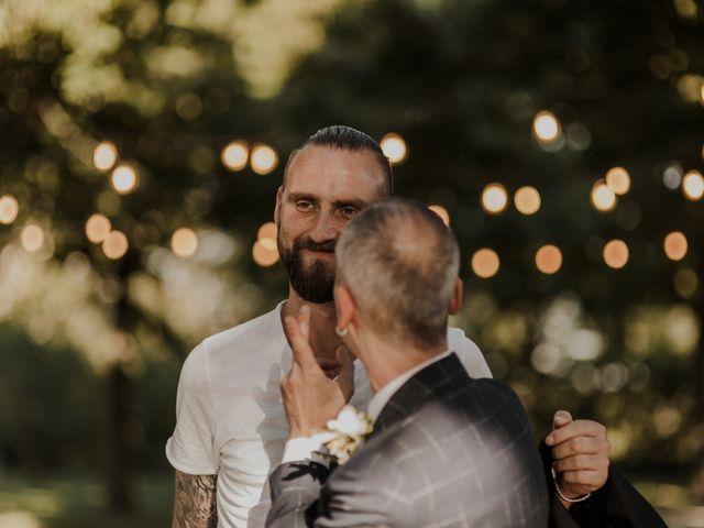 Il matrimonio di Simone e Elisa a Modena, Modena 323