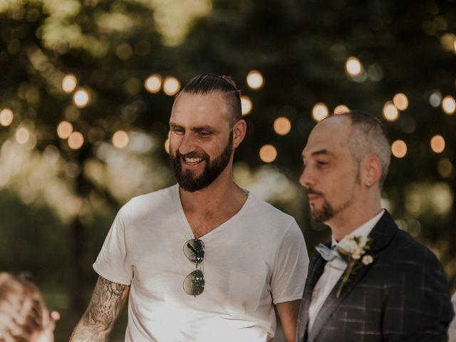 Il matrimonio di Simone e Elisa a Modena, Modena 324
