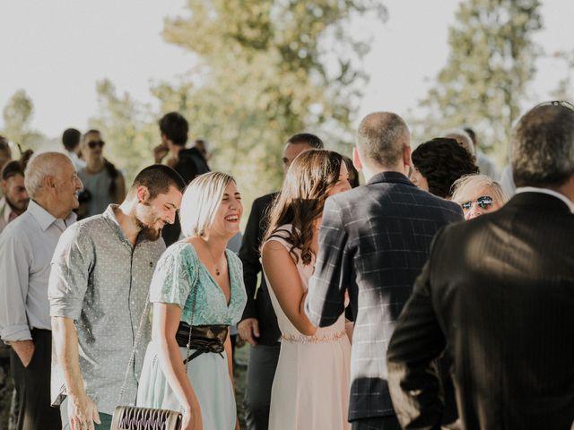 Il matrimonio di Simone e Elisa a Modena, Modena 326