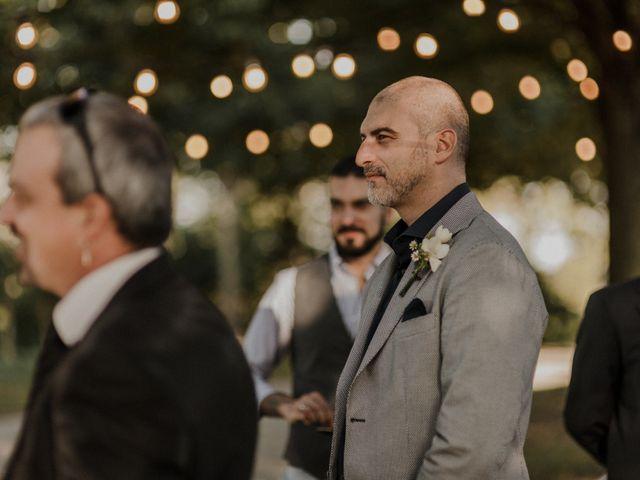 Il matrimonio di Simone e Elisa a Modena, Modena 327