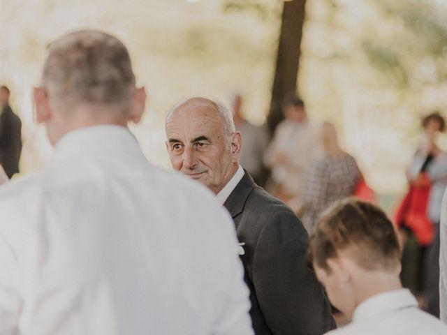 Il matrimonio di Simone e Elisa a Modena, Modena 328