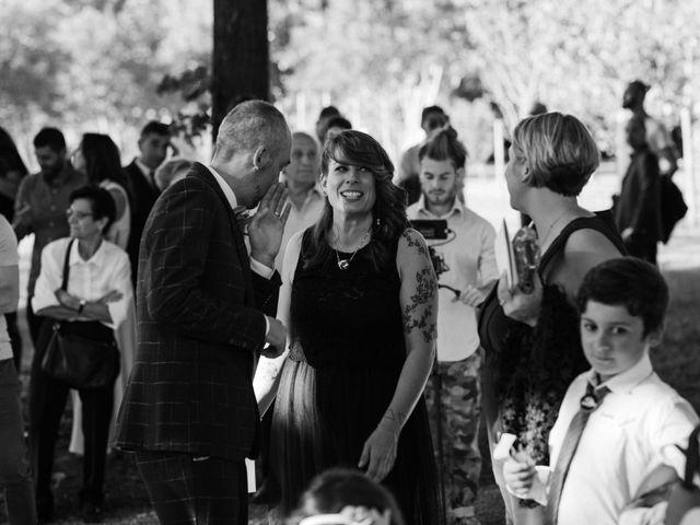 Il matrimonio di Simone e Elisa a Modena, Modena 330