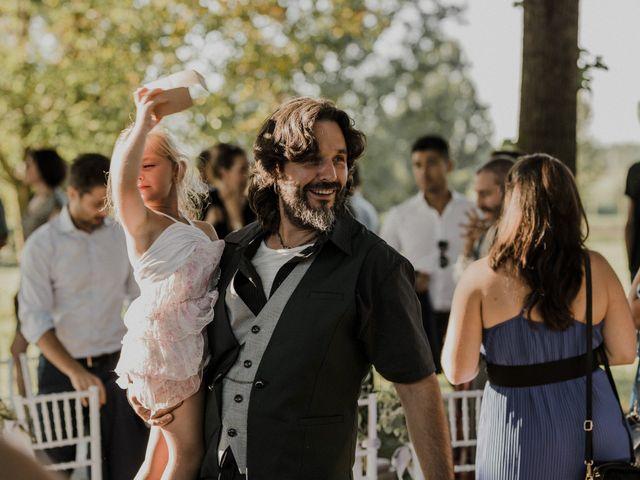 Il matrimonio di Simone e Elisa a Modena, Modena 332