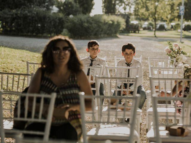 Il matrimonio di Simone e Elisa a Modena, Modena 336