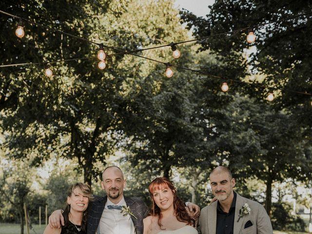 Il matrimonio di Simone e Elisa a Modena, Modena 338