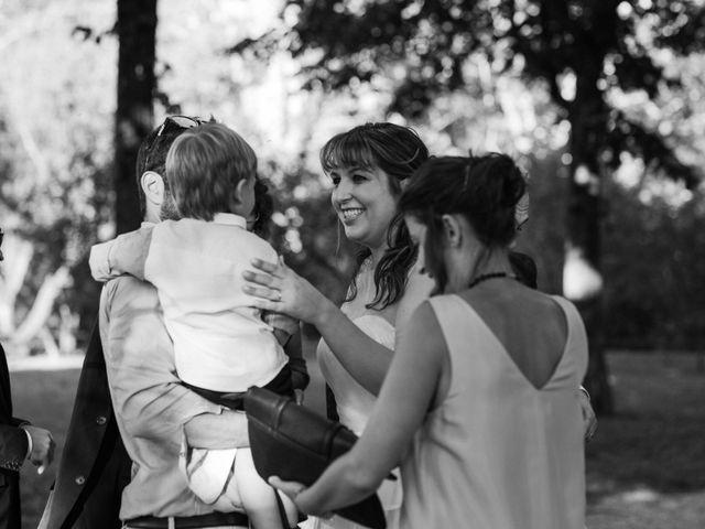 Il matrimonio di Simone e Elisa a Modena, Modena 340