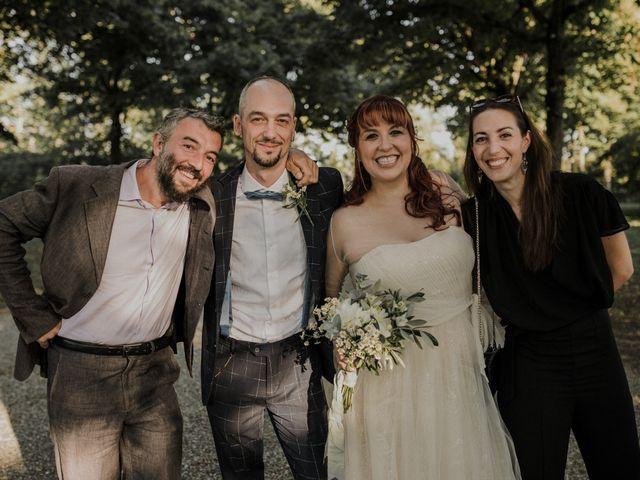 Il matrimonio di Simone e Elisa a Modena, Modena 346
