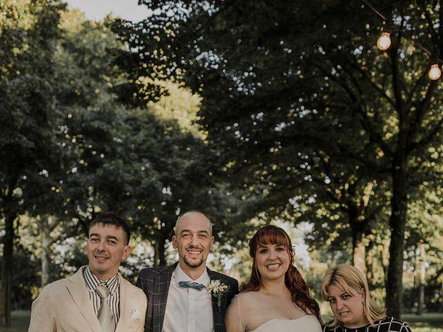 Il matrimonio di Simone e Elisa a Modena, Modena 348