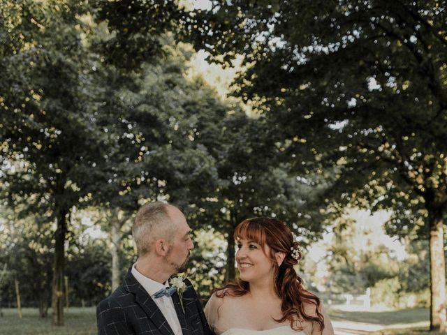 Il matrimonio di Simone e Elisa a Modena, Modena 359