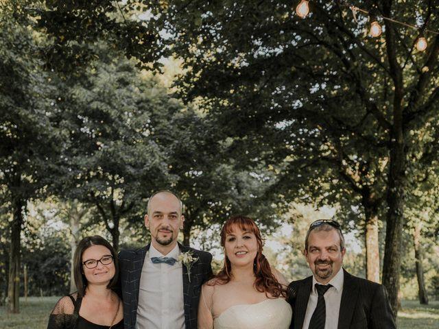 Il matrimonio di Simone e Elisa a Modena, Modena 366