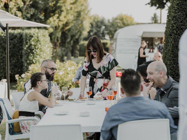 Il matrimonio di Simone e Elisa a Modena, Modena 367