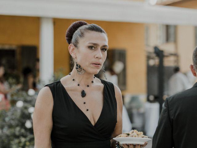Il matrimonio di Simone e Elisa a Modena, Modena 371