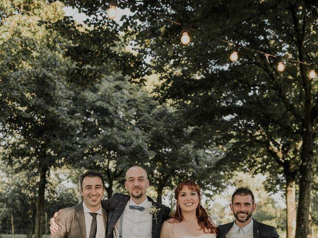 Il matrimonio di Simone e Elisa a Modena, Modena 373