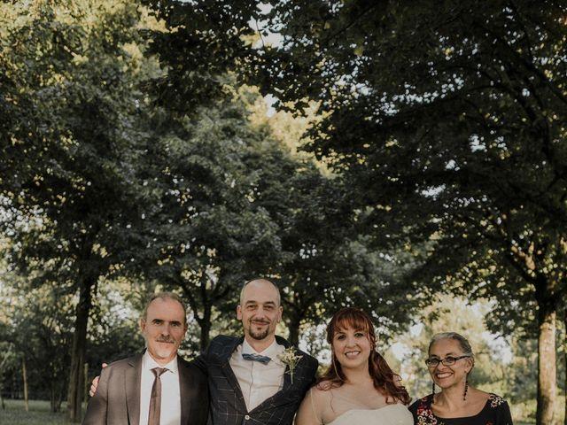 Il matrimonio di Simone e Elisa a Modena, Modena 374