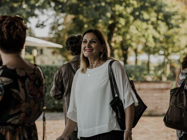 Il matrimonio di Simone e Elisa a Modena, Modena 375