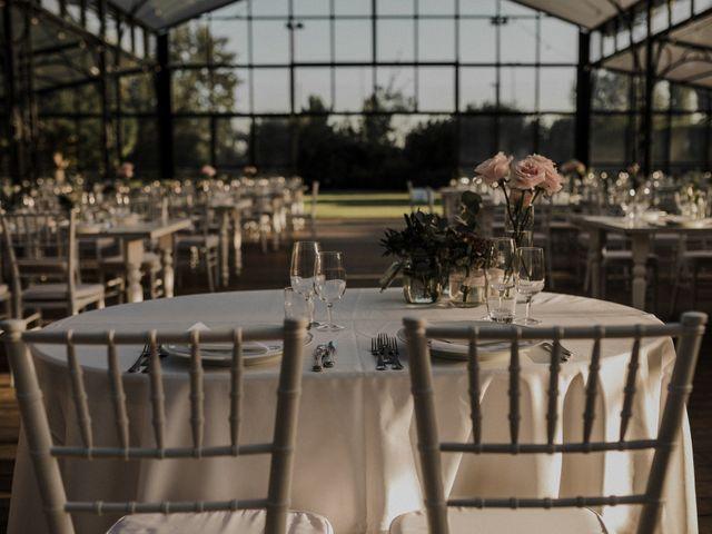 Il matrimonio di Simone e Elisa a Modena, Modena 400