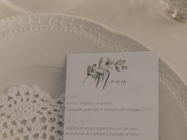 Il matrimonio di Simone e Elisa a Modena, Modena 401