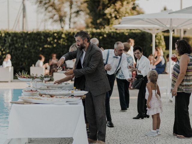 Il matrimonio di Simone e Elisa a Modena, Modena 411