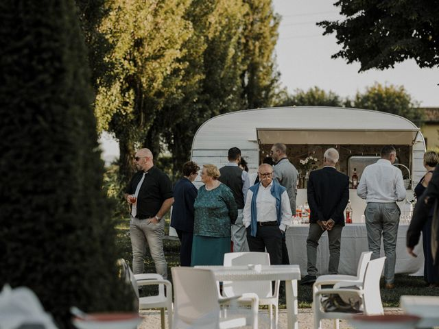 Il matrimonio di Simone e Elisa a Modena, Modena 414