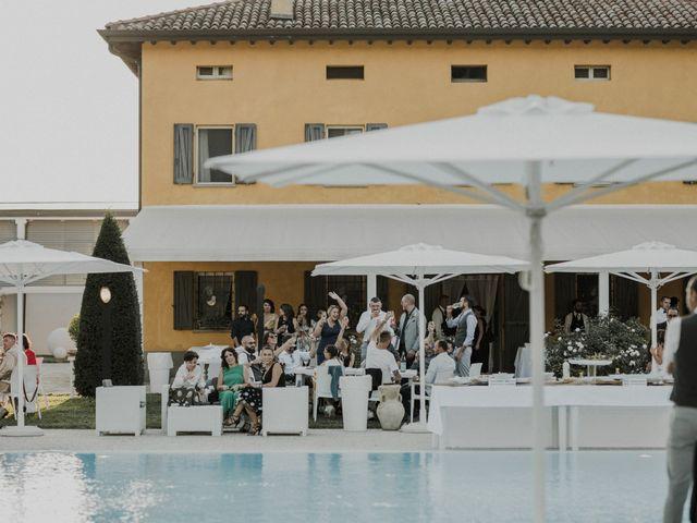 Il matrimonio di Simone e Elisa a Modena, Modena 419