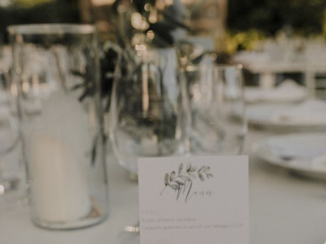 Il matrimonio di Simone e Elisa a Modena, Modena 421