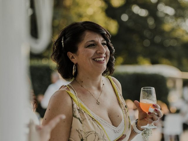 Il matrimonio di Simone e Elisa a Modena, Modena 424