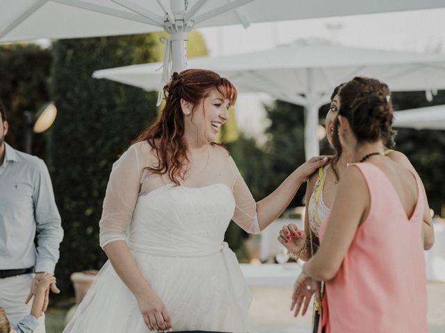 Il matrimonio di Simone e Elisa a Modena, Modena 427