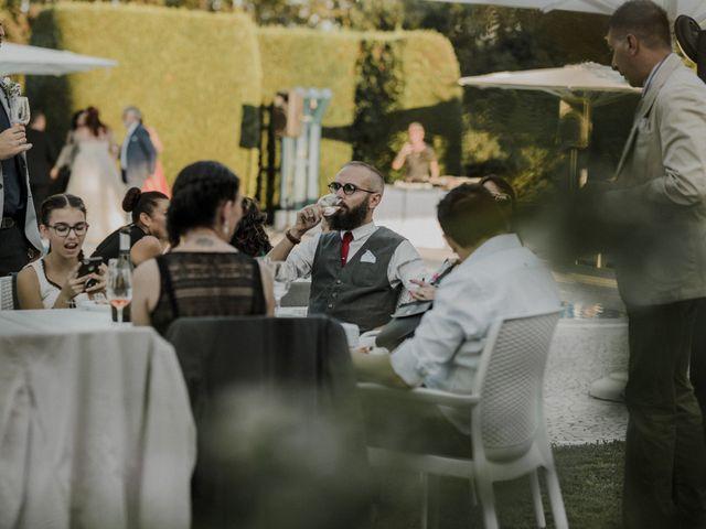 Il matrimonio di Simone e Elisa a Modena, Modena 437