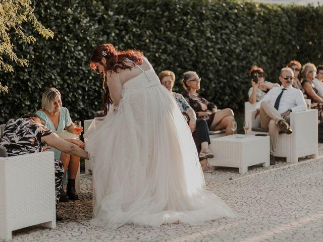 Il matrimonio di Simone e Elisa a Modena, Modena 440
