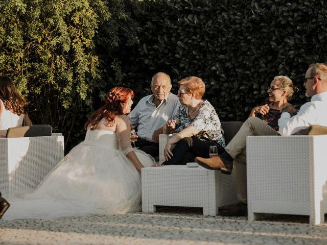 Il matrimonio di Simone e Elisa a Modena, Modena 441
