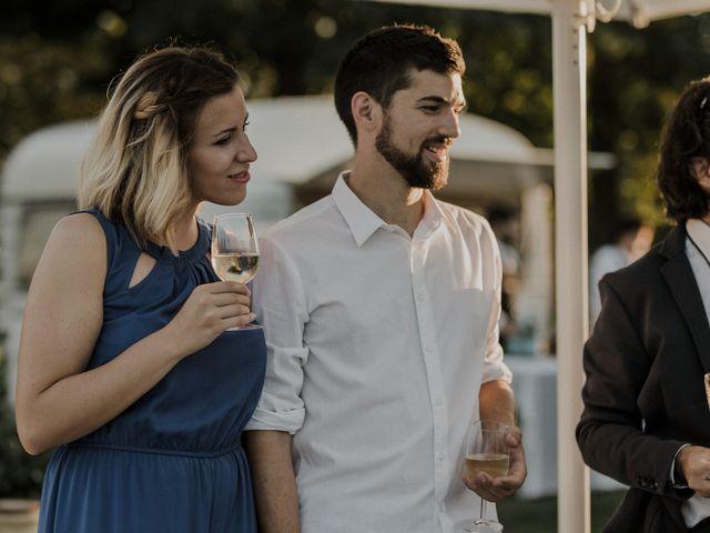 Il matrimonio di Simone e Elisa a Modena, Modena 444
