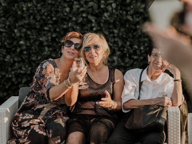 Il matrimonio di Simone e Elisa a Modena, Modena 446