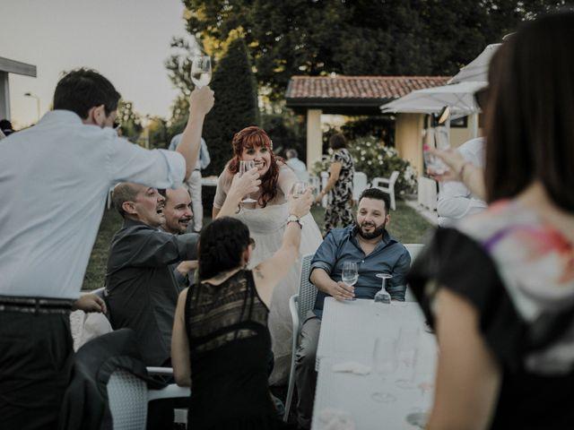 Il matrimonio di Simone e Elisa a Modena, Modena 449