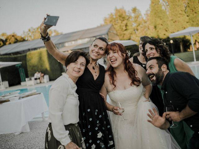 Il matrimonio di Simone e Elisa a Modena, Modena 454