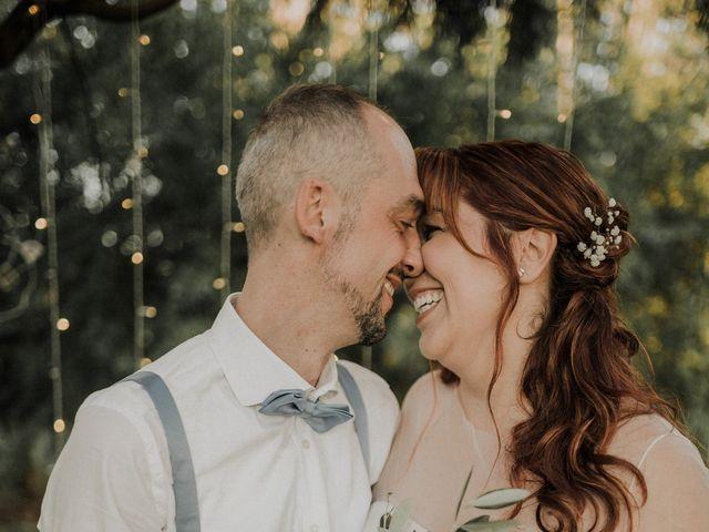 Il matrimonio di Simone e Elisa a Modena, Modena 461