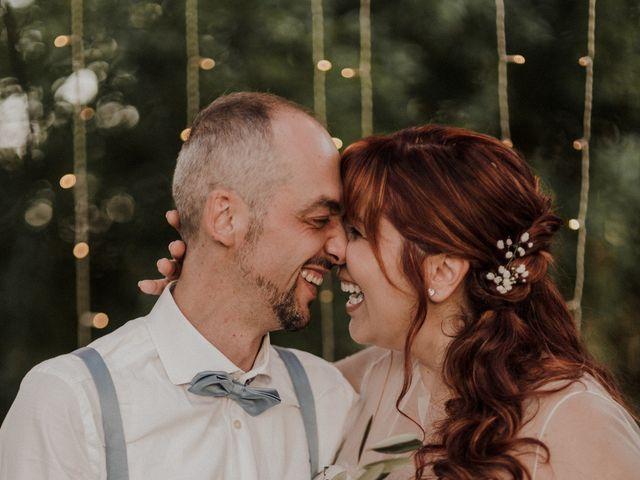 Il matrimonio di Simone e Elisa a Modena, Modena 462