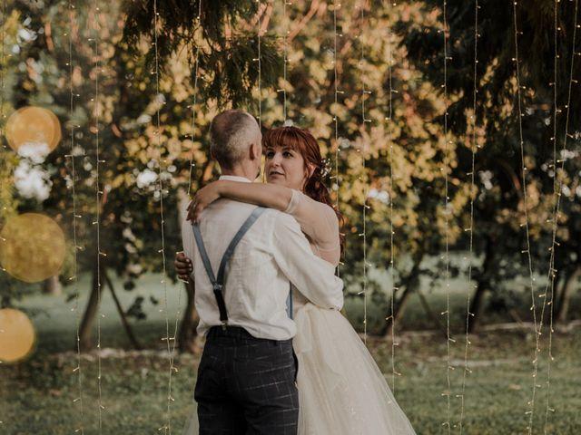 Il matrimonio di Simone e Elisa a Modena, Modena 463