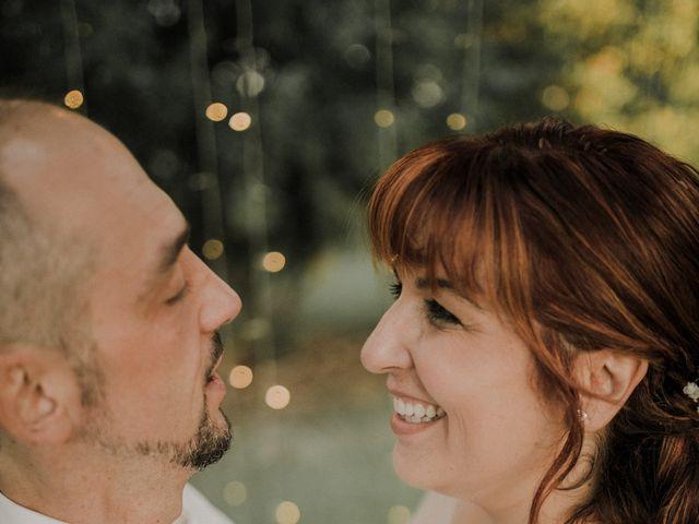 Il matrimonio di Simone e Elisa a Modena, Modena 464