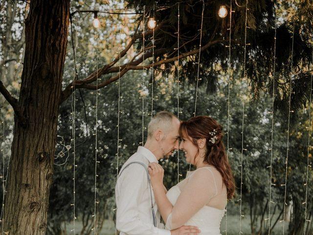Il matrimonio di Simone e Elisa a Modena, Modena 466