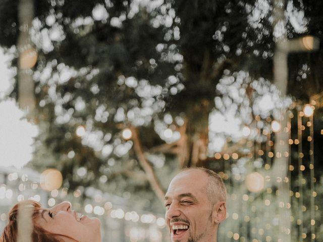 Il matrimonio di Simone e Elisa a Modena, Modena 467