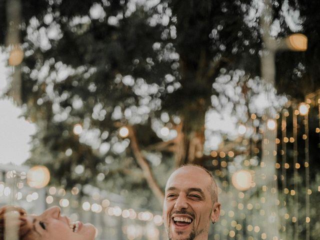 Il matrimonio di Simone e Elisa a Modena, Modena 468