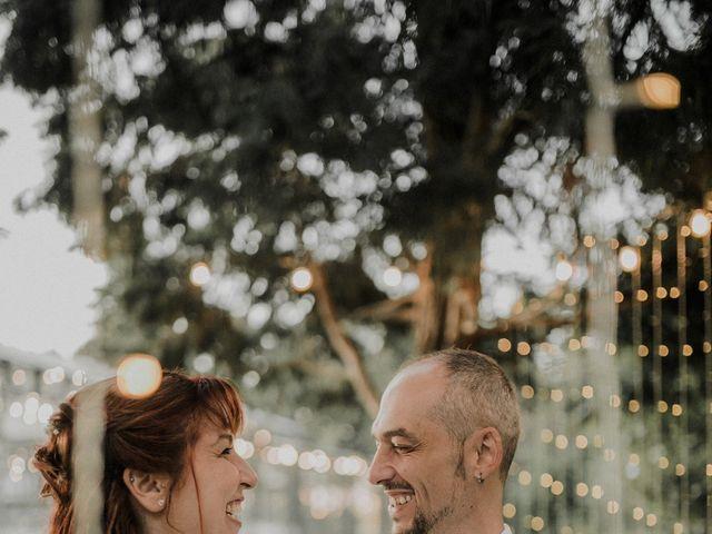 Il matrimonio di Simone e Elisa a Modena, Modena 469