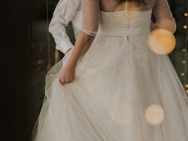 Il matrimonio di Simone e Elisa a Modena, Modena 471